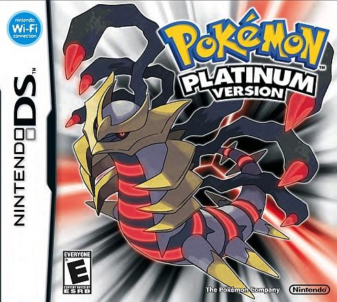 Thumbnail 1 for pokemon platinum save file :P